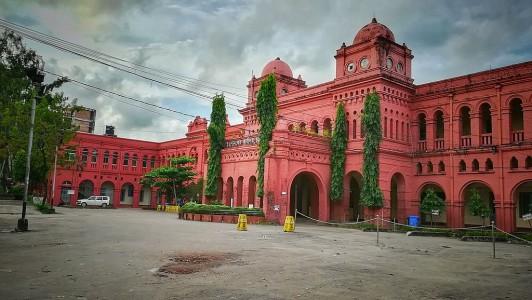 চট্টগ্রাম বিভাগ