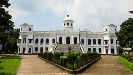 রংপুর বিভাগ
