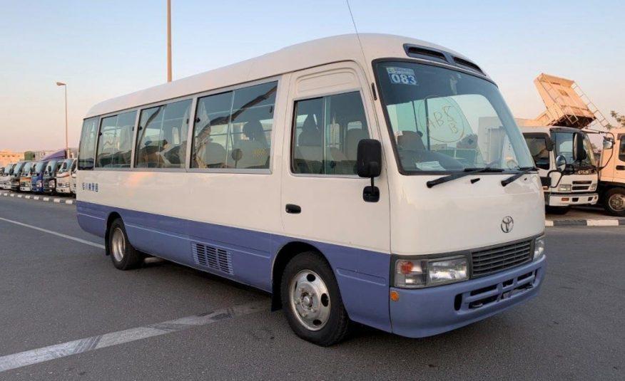 Tourist AC bus rent